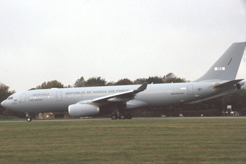 19-004 A.330-243(MRTT) Rep of Korea AF at Cambridge Oct-19