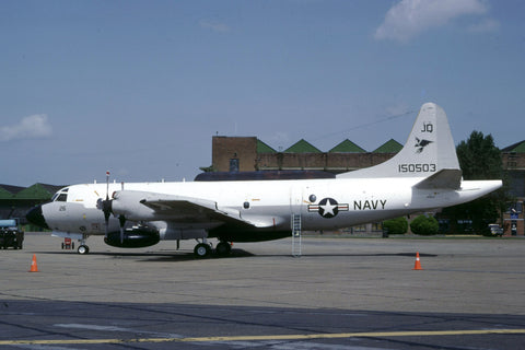 150503/JQ-26 EP-3E USN/VQ-2 Jun-83