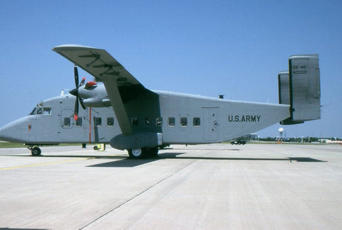 40309 C-23 US Army/Ok ARNG Jul-98