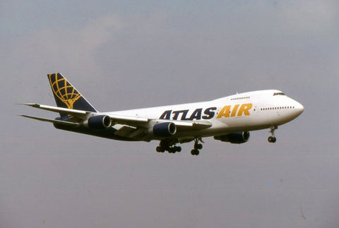 B.747-200F N540MC Atlas Air Apr-03