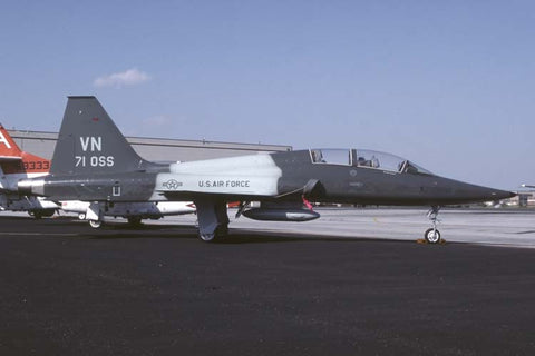 T-38A 70-1581/VN USAF/71stFTW marked '71OSS' Apr-99