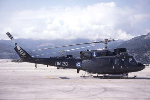 AB.212ASW MN-28 Hellenic Navy/1MEN no date