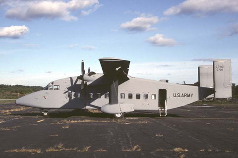 C-23B 90-07011 US Army/Ct ARNG Sep-97