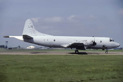 P-3C 158932/LN-932 USN/VP-45 Jun-99