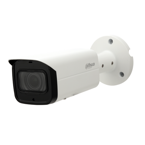 4MP WDR IR Bullet Network Camera - 2.7 - 13.5mm, Motorised VF