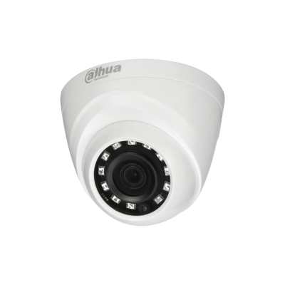 2MP HDCVI IR Eyeball Camera 2.8mm Fixed Lens