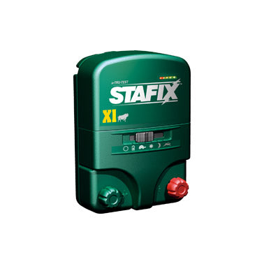 Stafix X 1 Mains/Battery Energizer