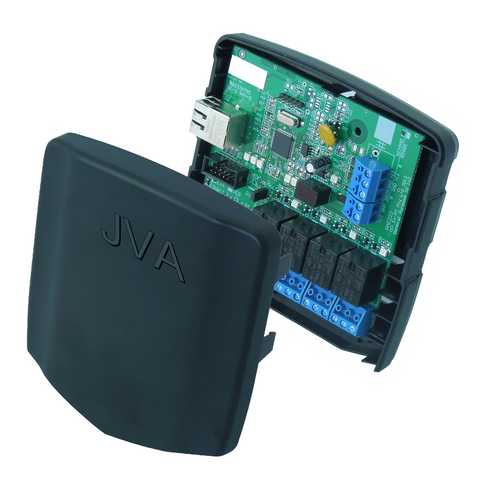 JVA Ethernet GPIO Board