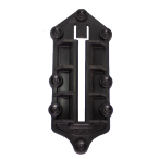 JVA Small Front Mounting Bracket