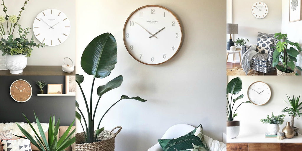 London Clock Co. - Timeless Style we LOVE!