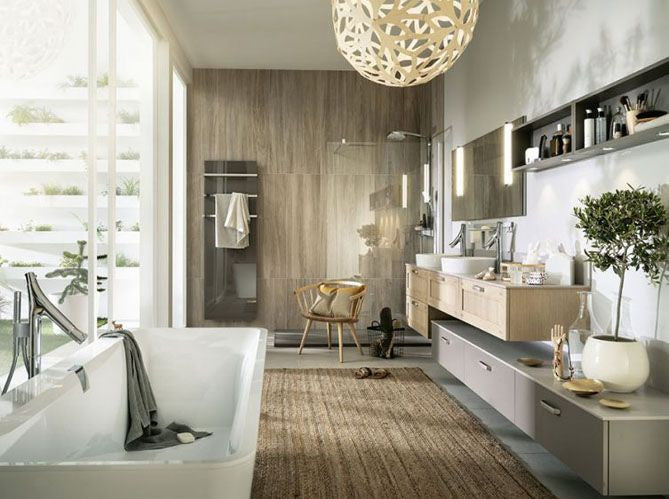 Our 6 Top Tips to Styling your Bathroom
