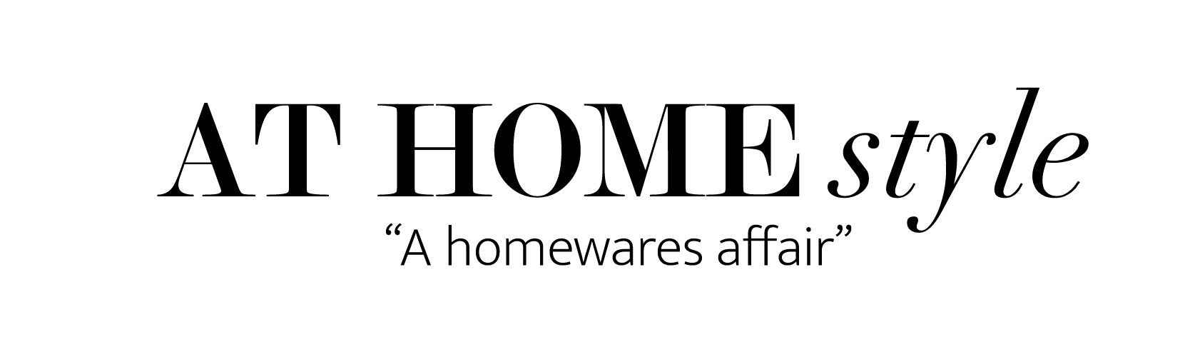 AT Home Style Logo