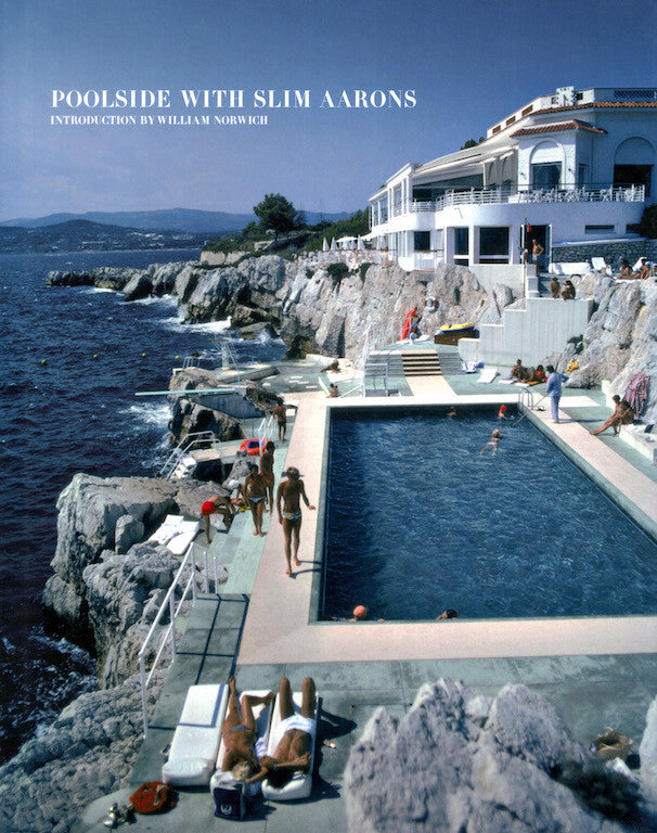 Slim Aarons - Pool Side