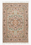 Multi Colour Lightweight Rug