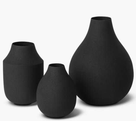 Mona Trio Vases - set of 3