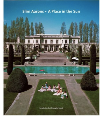 Slim Aarons - A Place in the Sun