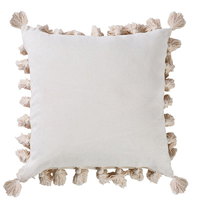 Saratoga Heritage Cushion