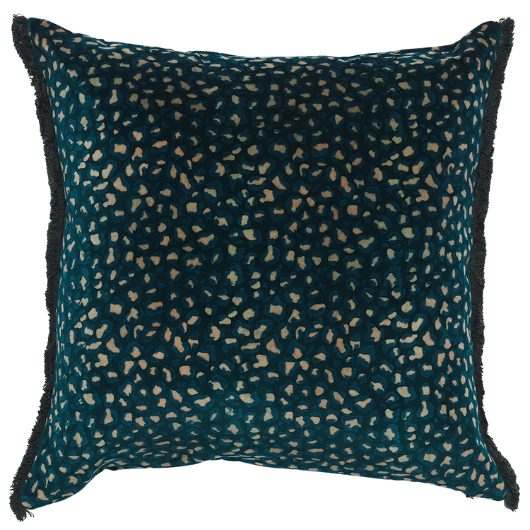 Indienne Azima Cushion