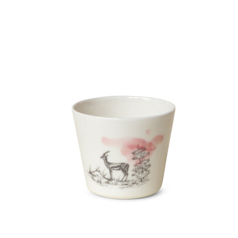 Safari Cup  /  Antilope