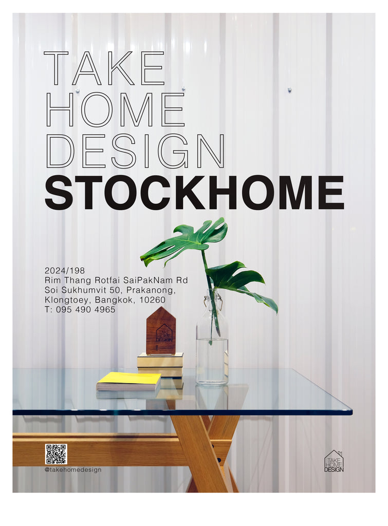 TAKEHOMEDESIGN STOCKHOME