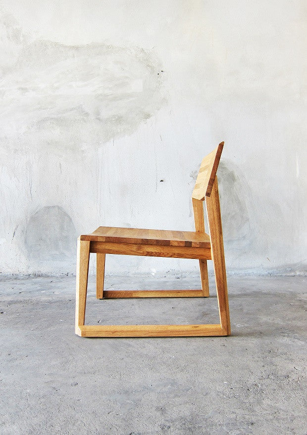 PIECE Easy Chair