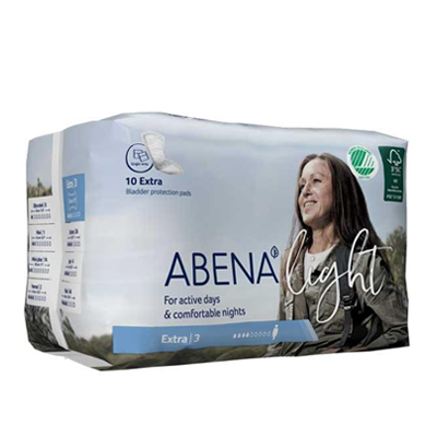 ABENA Light serien