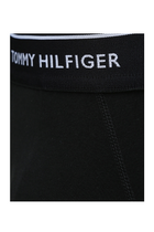 Tommy Hilfiger 3-pack Premium Briefs Black