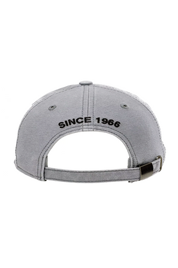 The North Face Classic Logo Cap Grey