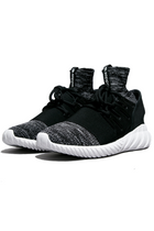 Adidas Originals Tubular Doom PrimeKnit Black
