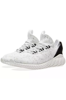 adidas Originals Tubular Doom Sock PrimeKnit Sneakers White
