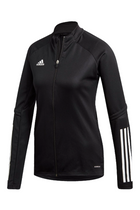 Adidas Women Condivo Track Jacket Black