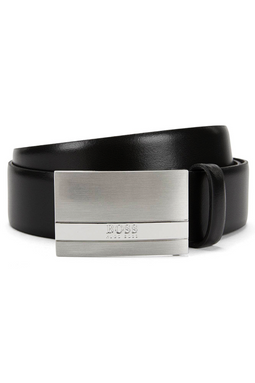 Hugo Boss Baxton Belt Black