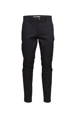 Calvin Klein CKJ 026 Slim Chinostretch Pants Black