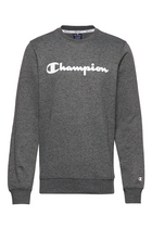 Champion American Classics Sweatshirt Dark Grey