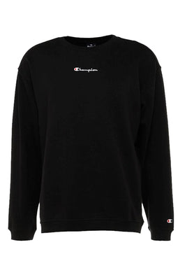 Champion American CS Sweatshirt Black