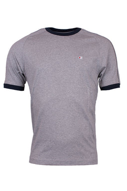 Champion Ringer Tee Light Grey