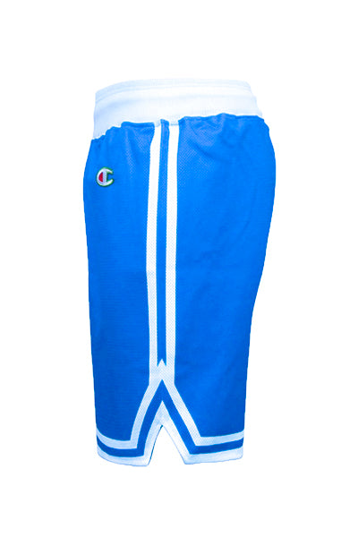 Champion Shorts Bermuda Blue