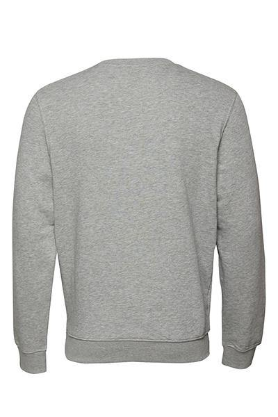 Champion New Logo Sweatshirt Grey