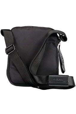 Calvin Klein Shoulder Bag Black
