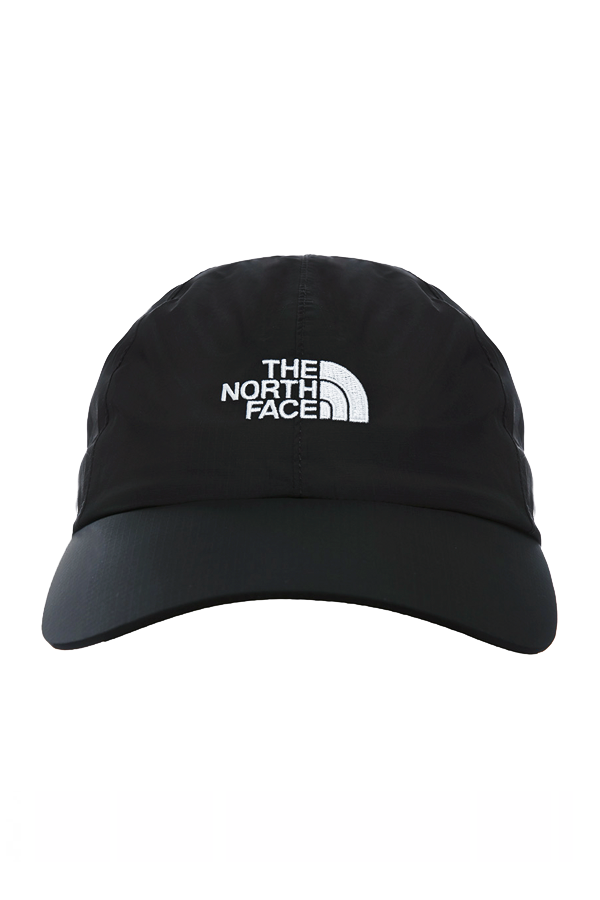 the north face – The north face dryvent logo cap black på luxivo.dk