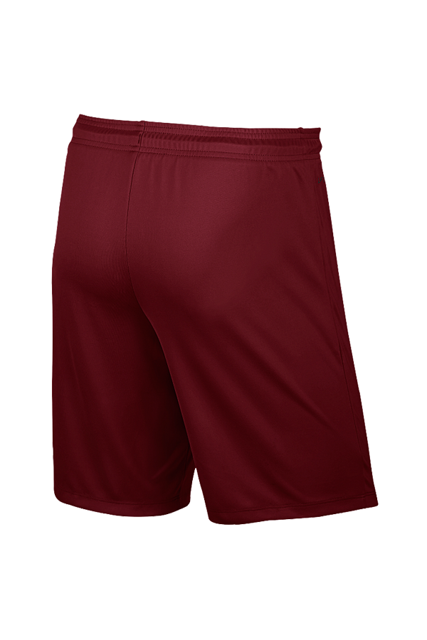 Nike Dri-FIT Shorts Dark Red