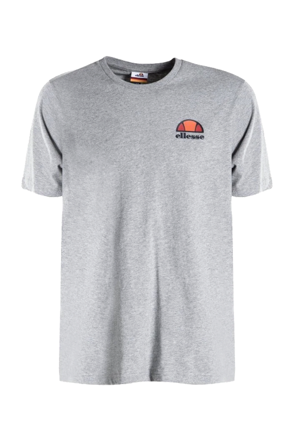 Ellesse Canaletto Tee Grey Marl