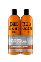 TIGI Bed Head Colour Goddess Shampoo+Conditioner Pack 2x750 ml