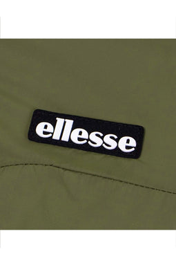 Ellesse Sortoni FZ Jacket Olive Night