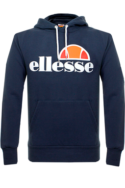 Ellesse Gottero Hoodie Dress Blues