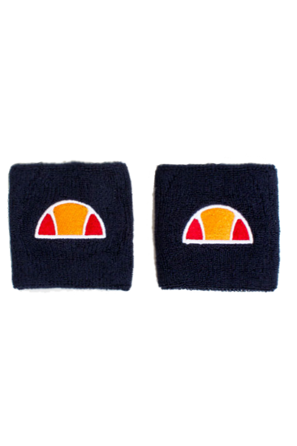 Ellesse Bloom Sweatbands Navy