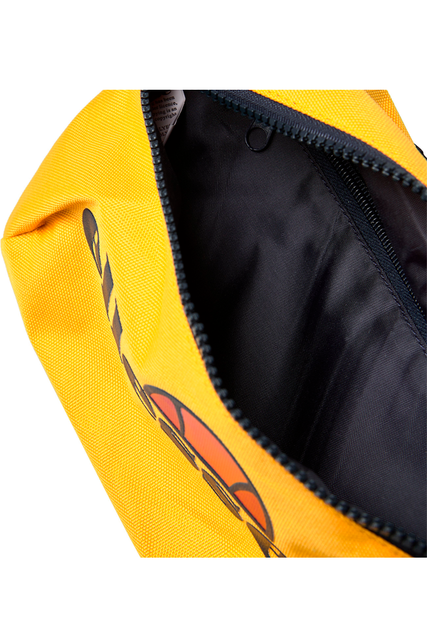 Ellesse Women Rosca Cross Body Bag Yellow