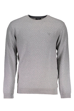 GANT Sweater Grey