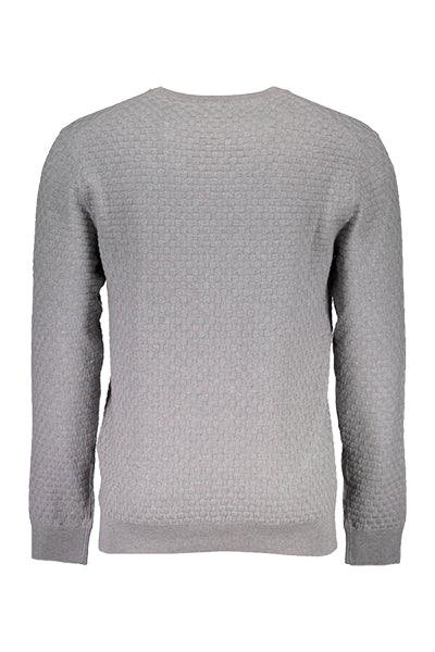GANT Knitted Sweater Grey