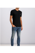 GUESS Core S/S Tee Black